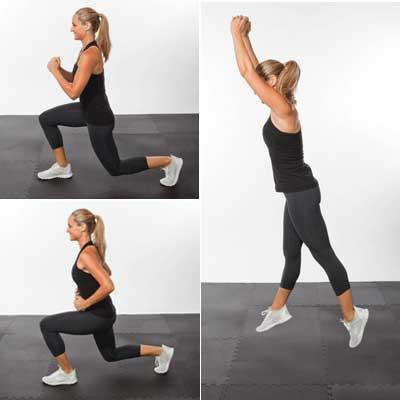 shuffle-jump-lunge