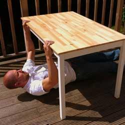 BW-row-table