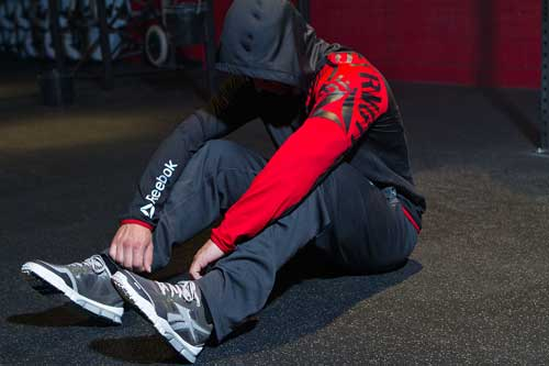 Tell all your friends about this Amazing Reebok Fitness Swag Giveaway