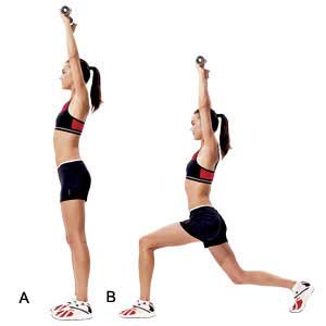 reverse-lunge