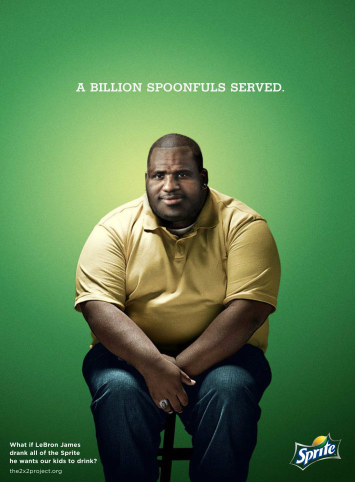 fat lebron