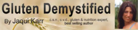 GlutenDemystified