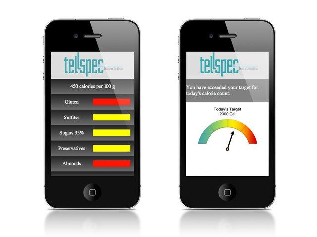 tellspec phone1