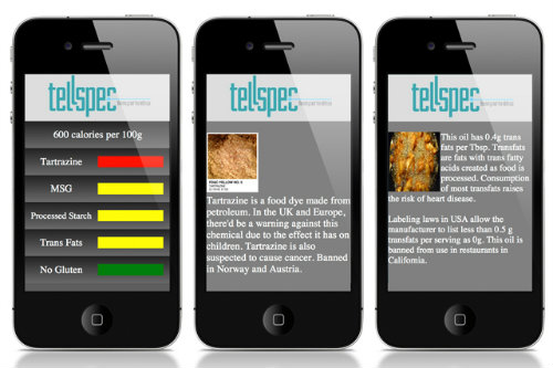 tellspec phone2