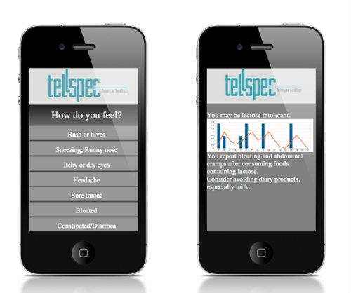 tellspec phone3