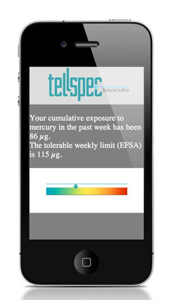 tellspec phone4