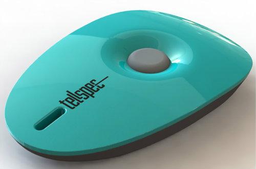 tellspec scanner