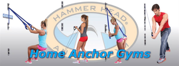 hammer head home anchor gym-health-fitness-healthhabits