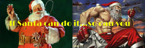 if santa can do it 2