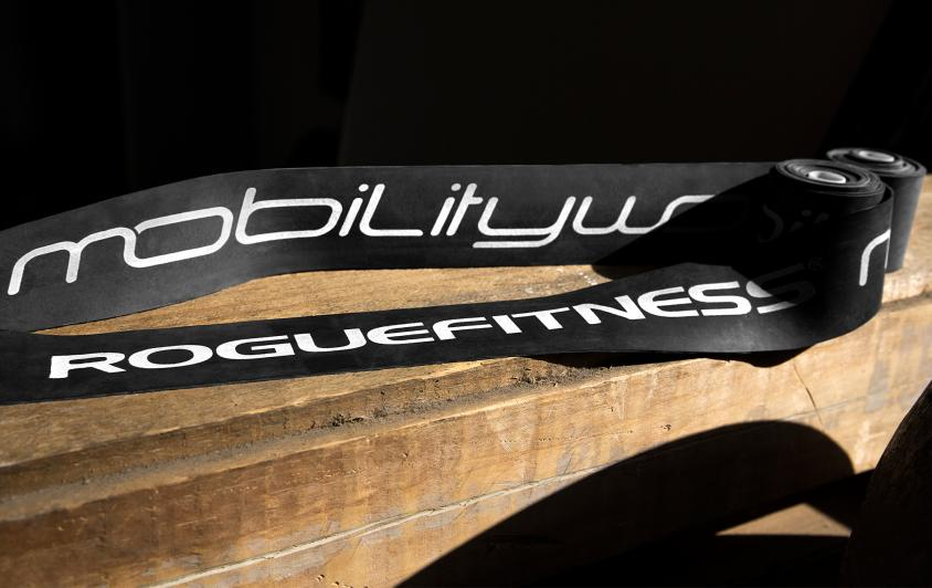 VooDoo Floss Compression Bands : Say bye-bye to aches & pains AND say hello to super-fast workout